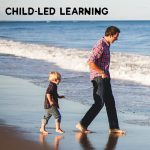Four Essentials of Child-Led Learning