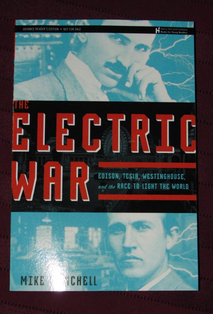 Electric War