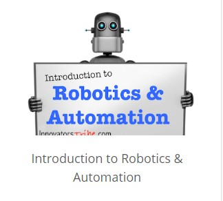 Introduction to Robotics and Automation