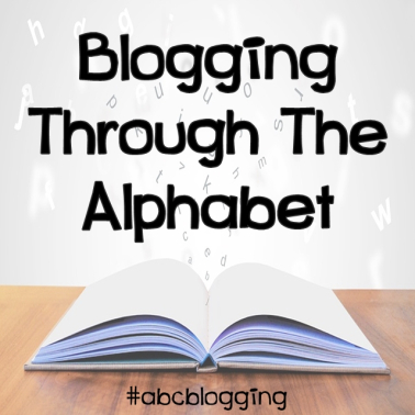 ABC blogging