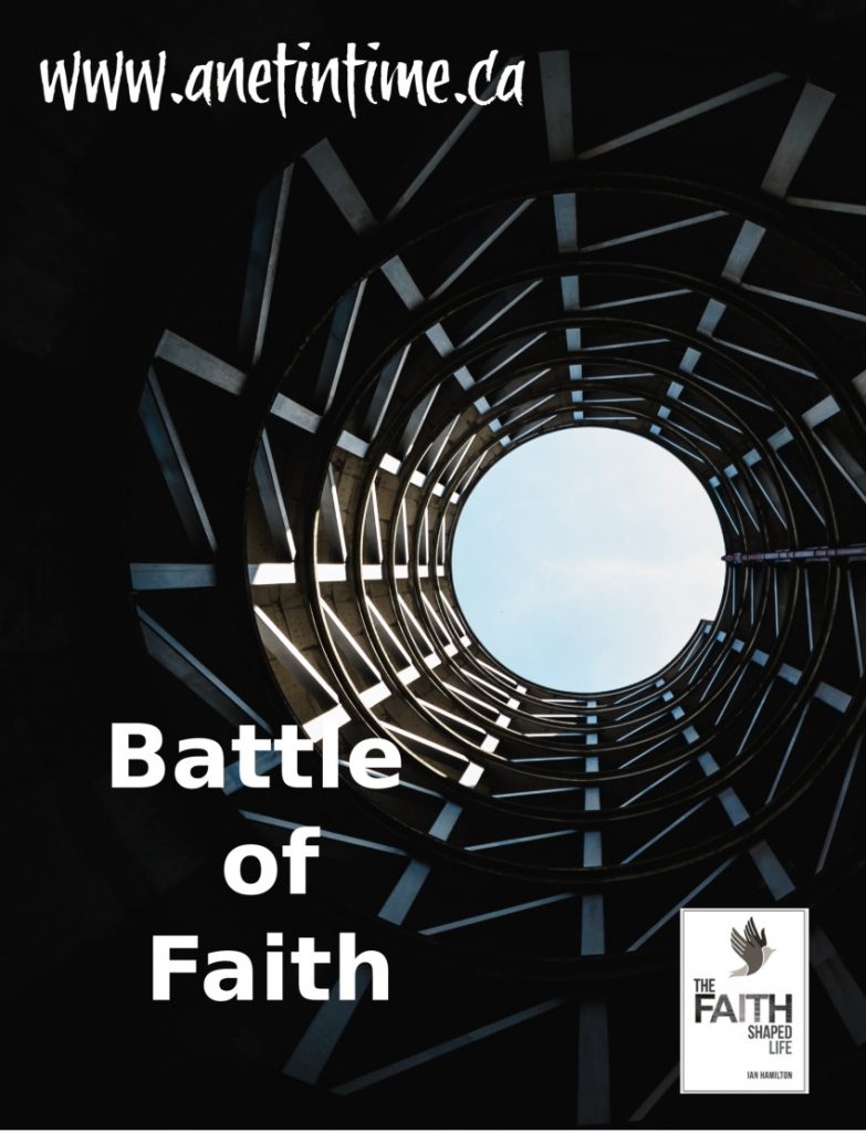 battle of faith