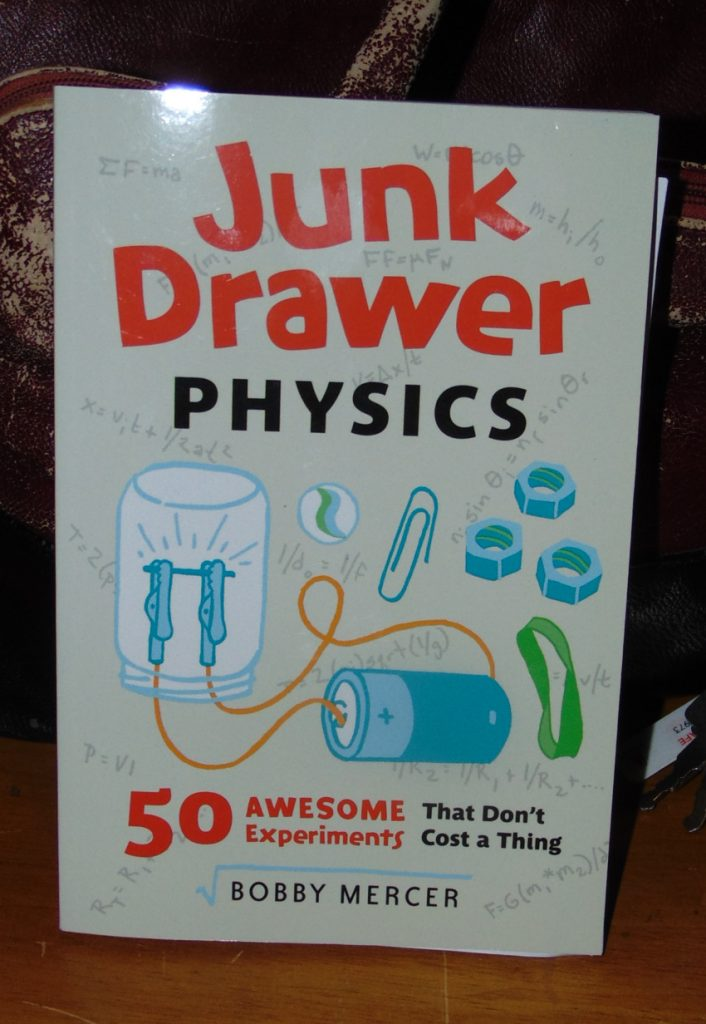 Junk Drawer Physics