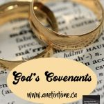 God's Covenants