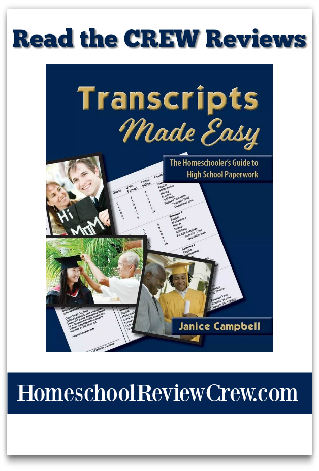Transcripts made Easy by Everyday Education