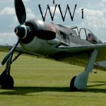 Airplanes of World War 1