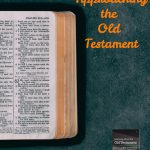 Approaching the Old Testament