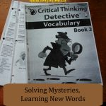 Review: The Critical Thinking Co.