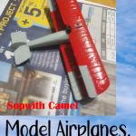 Model Airplanes, Progress