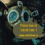 Poison Gas in World War 1