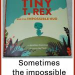 Tiny T. Rex