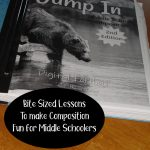 Review: Jump In, 2nd Edition