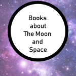 Books about The Moon and Space