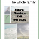 Review: Natural Disasters