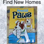 Special Paws the Family List