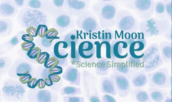 Kristen Moon Science
