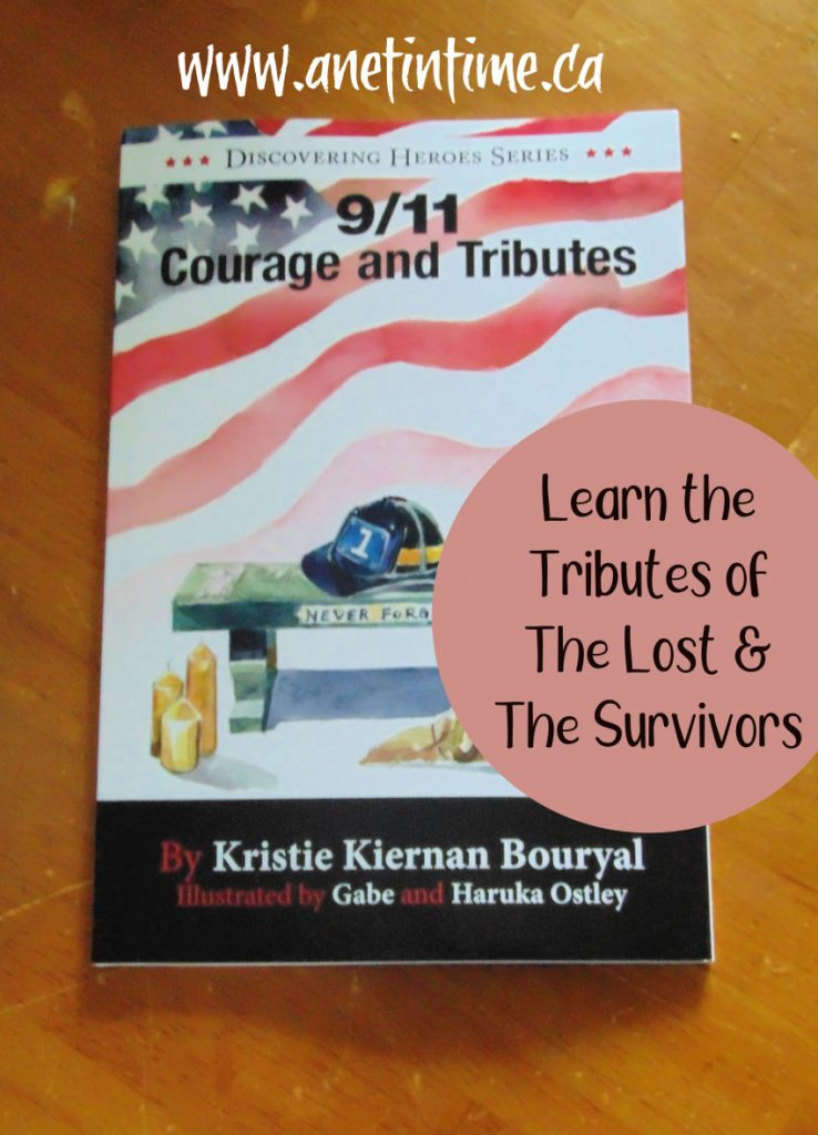 9/11 courage and tribute
