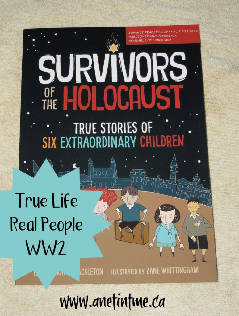 Survivors of the holocaust review