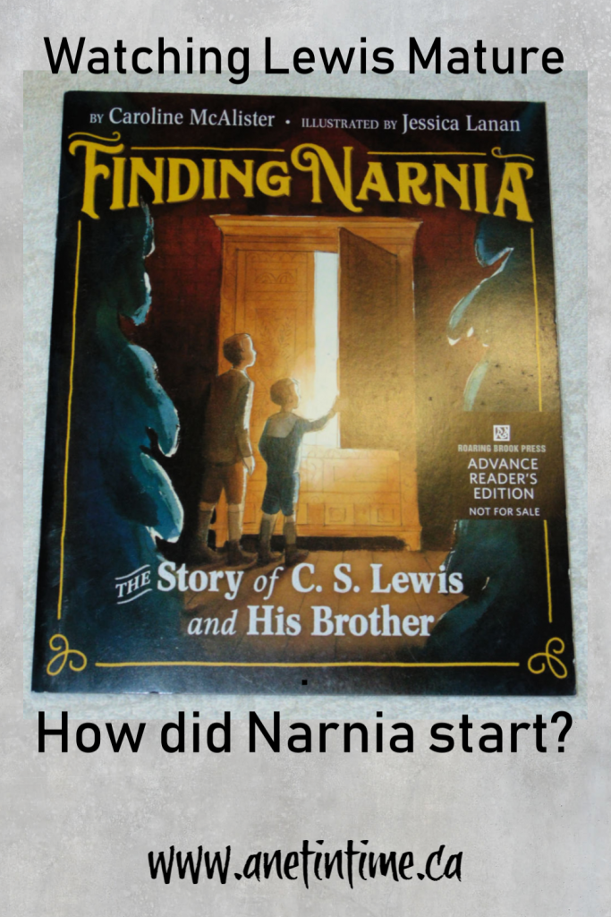 Finding Narnia Review