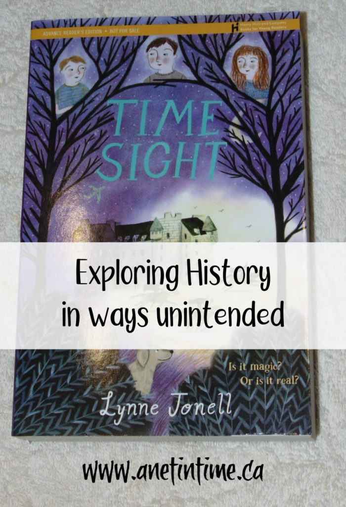 Time Sight Review