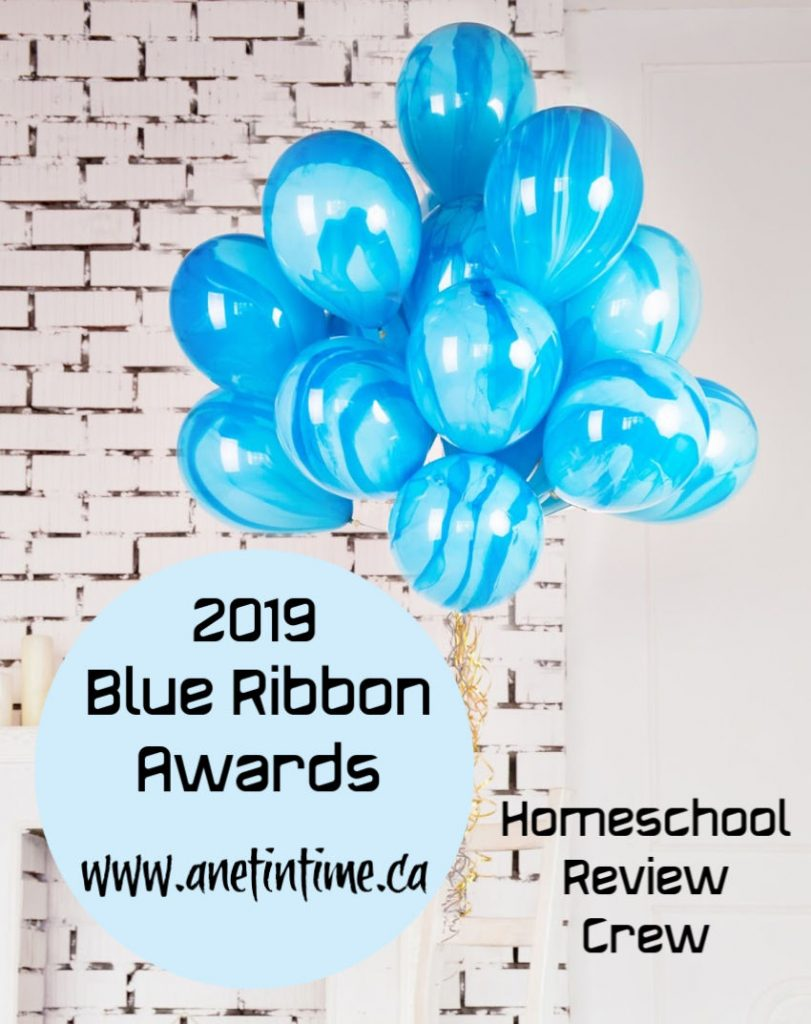 Blue Ribbon Awards 2019