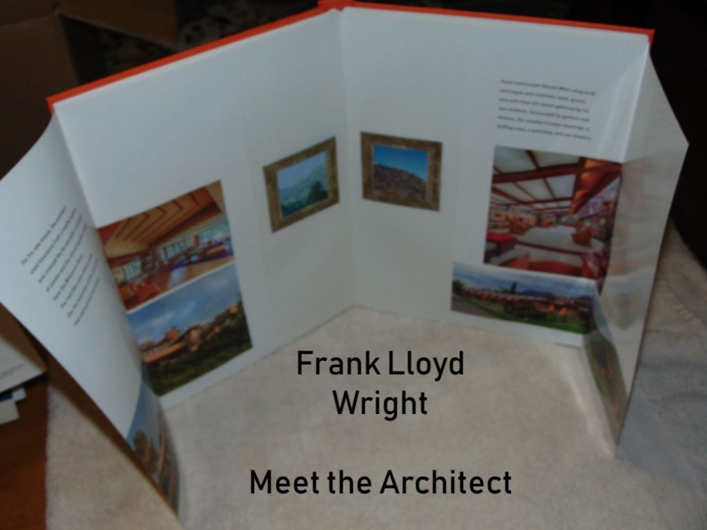 Meet the Architect: Frank Lloyd Wright