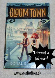 Gloom Town