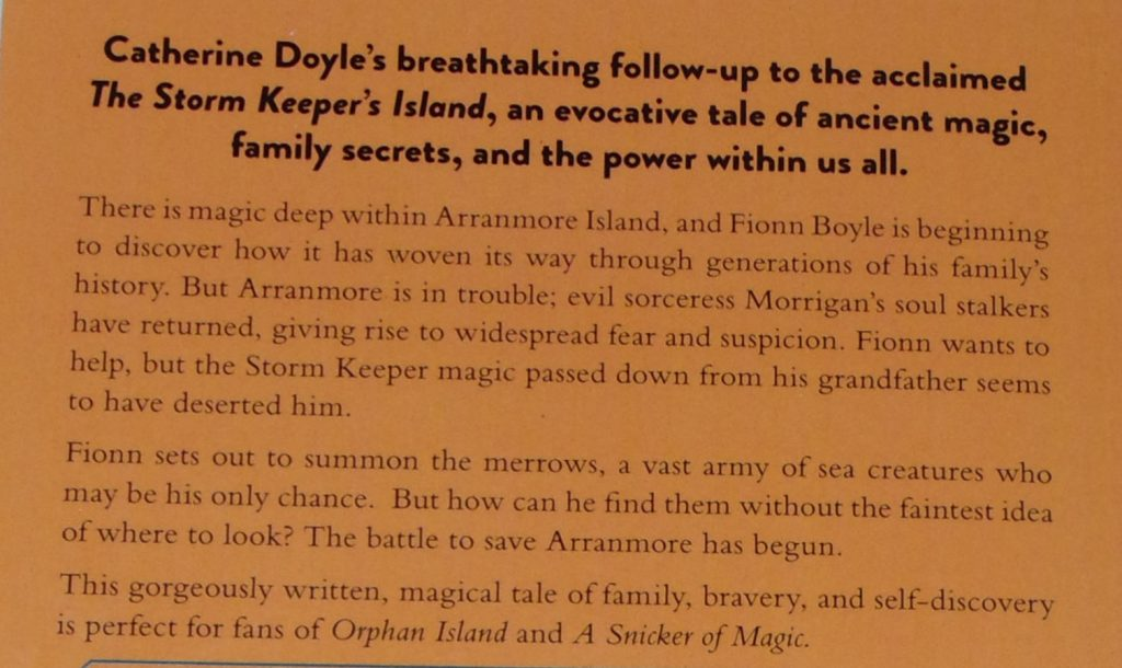 Lost Tide Warriors Synopsis