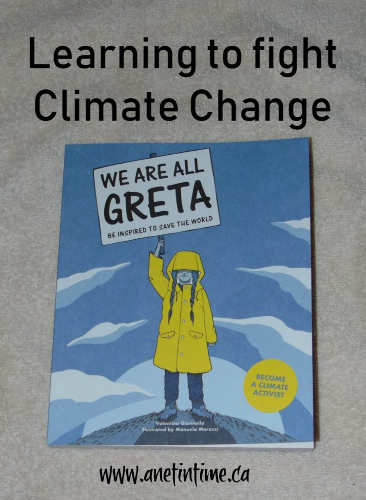 we are all Greta book review