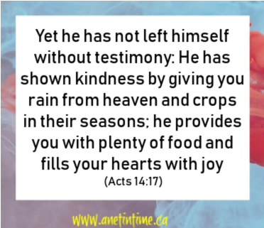 quote acts 14;17