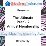 Review: Ultimate PreK-12 Annual Membership