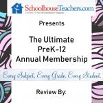 Review: Ultimate PreK-12 Annual Membership