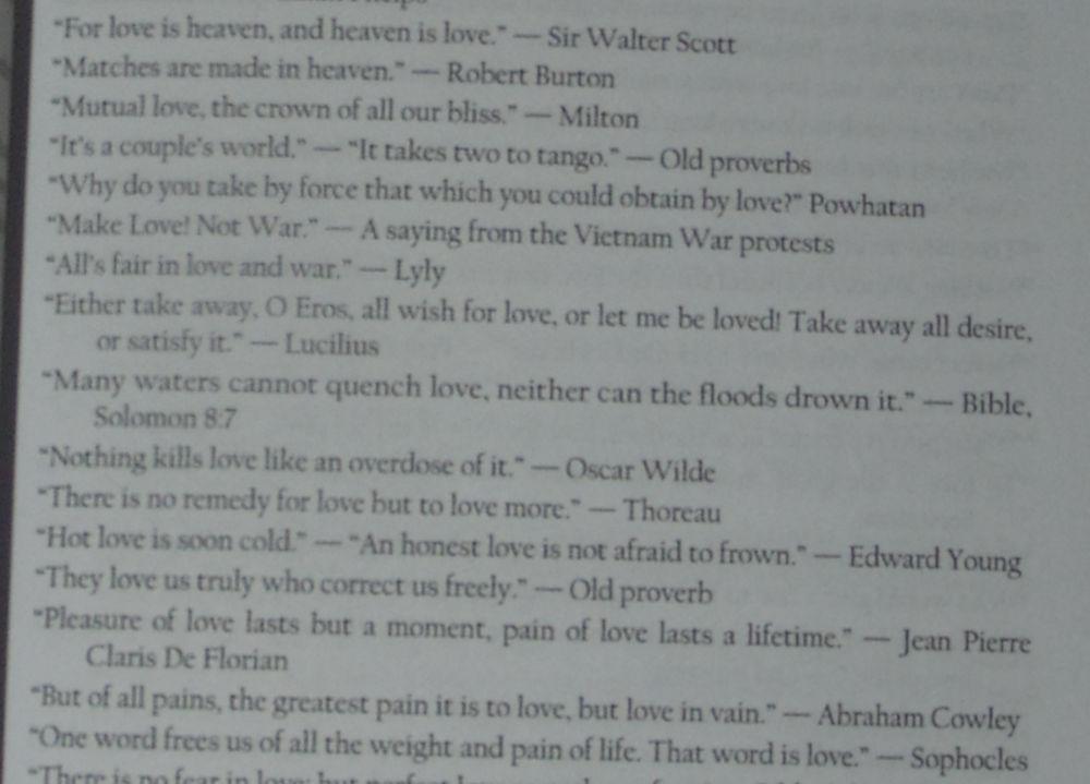 Civilization's Quotations sample quotes