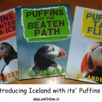 Iceland: The Puffin Explorers Series