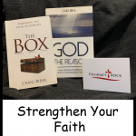 Review: The Unbreakable Faith Course