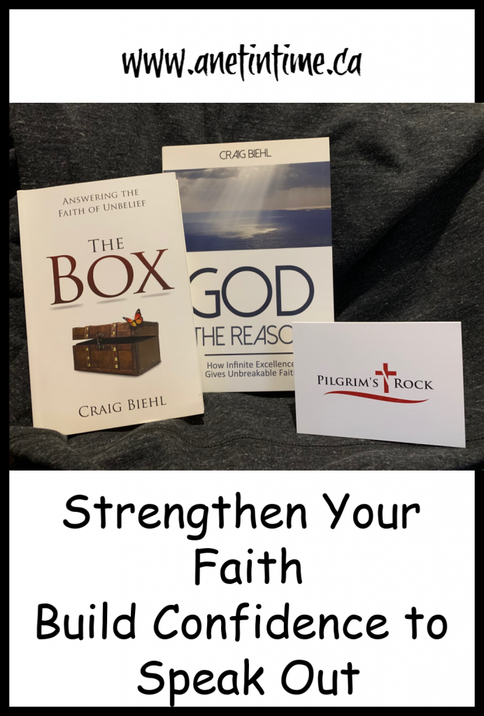 The Unbreakable Faith Course