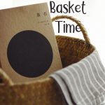 Evening Basket Time