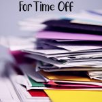 Extra Resources For Time Off