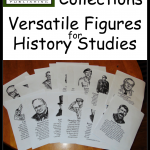 Review: Timeline Collection: A collection of historial timeline figures