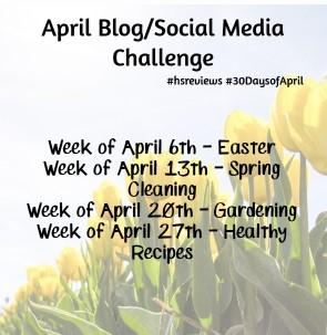 April 2020 HSRC challenge