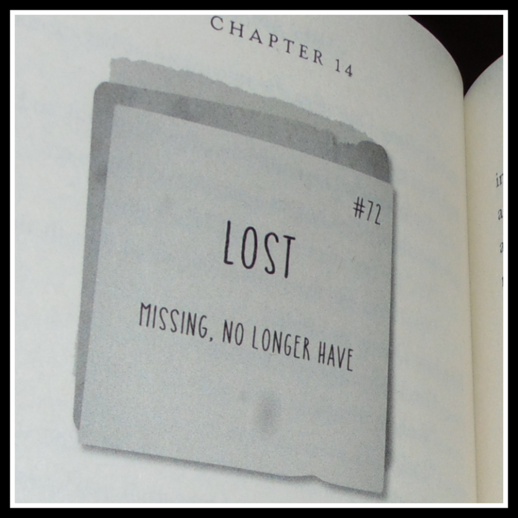 The Last Lie by Patricia Forde