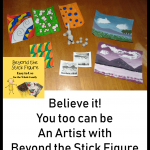 Review: Beyond the Stick Figure Art School