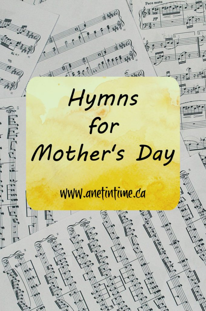 Hymns for Mother's Day