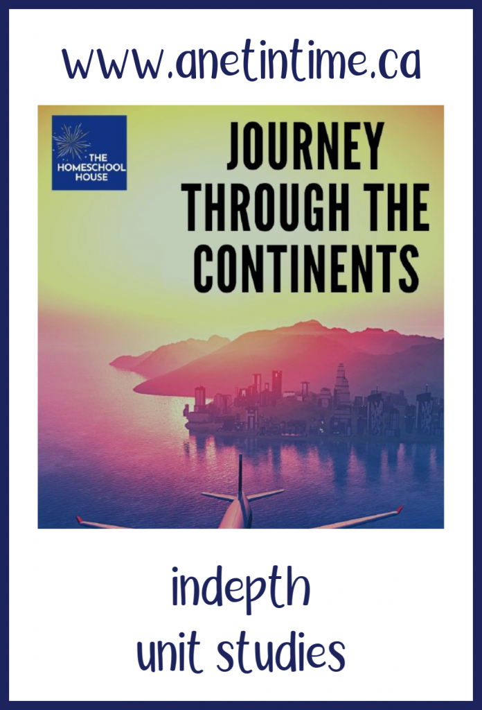 journey through the continents review