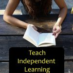 Teach Independent Learning