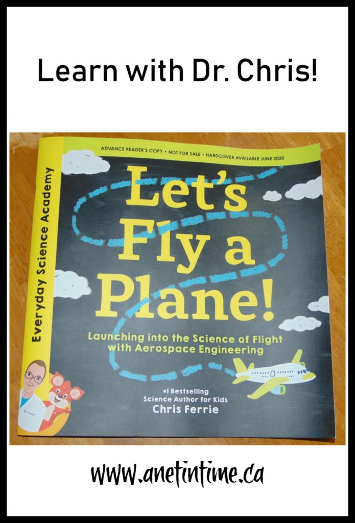 Let's Fly a Plane review
