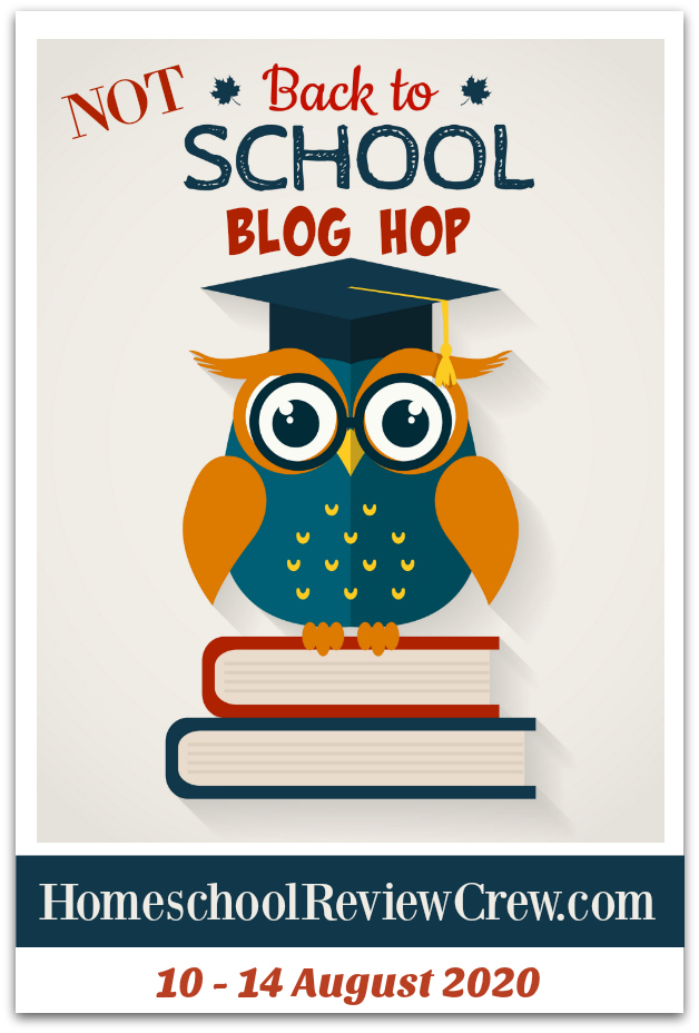 Blog hop august 2020