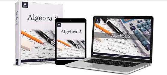 schoolhouseteachers algebra 2 course