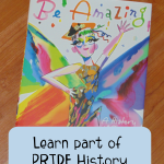 Be Amazing: A History of Pride