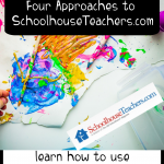 Four Approaches to SchoolhouseTeachers.com