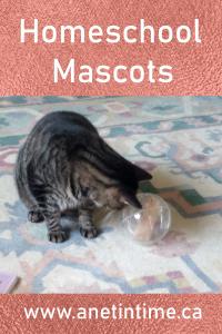 Homeschool Mascots